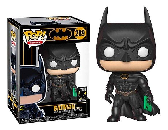 Funko Pop DC Batman 80th 1995 #289