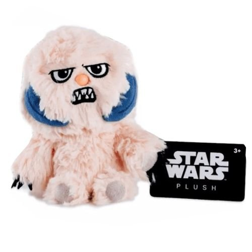 Pelúcia Wampa Star Wars Smugglers Bounty Plush Funko