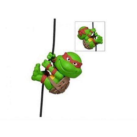 Scalers Raphael Tartarugas Ninja Neca