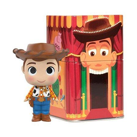 Funko Mini Mystery Woody Toy Story Disney Treasures