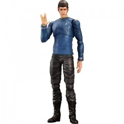 Star Trek Spock - Play Arts Kai Square Enix