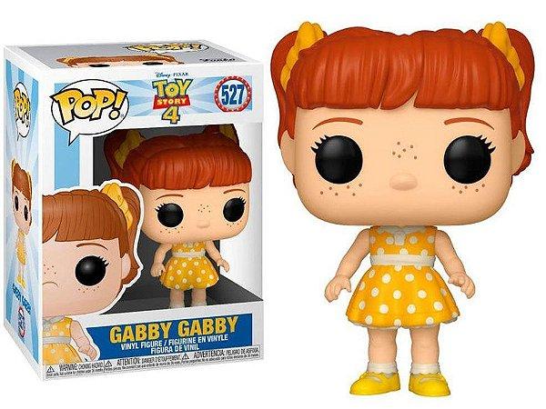 Funko Pop Disney Toy Story 4 Gabby Gabby #527