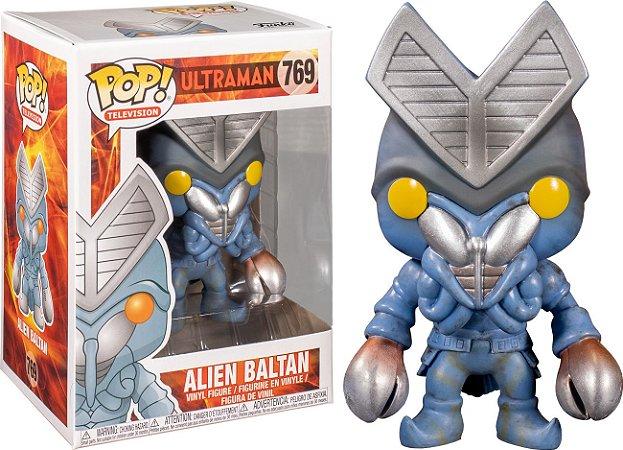 Funko Pop Ultraman - Alien Baltan #769