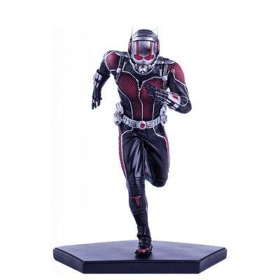 Ant-Man Homem Formiga Art Scale Iron Studios