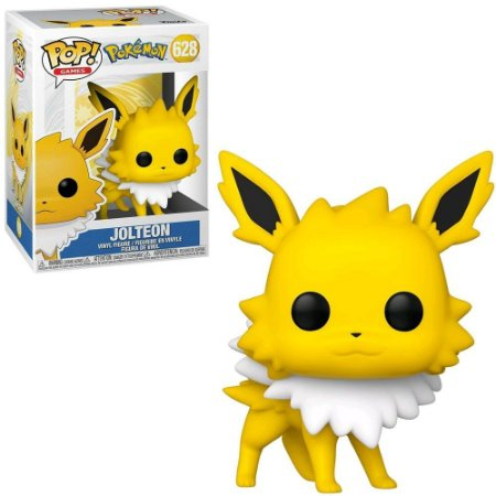 Funko Pop Pokemon Jolteon #628