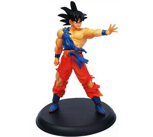 Action Figure Dragon Ball Z Son Goku HQ DX High Vol 5