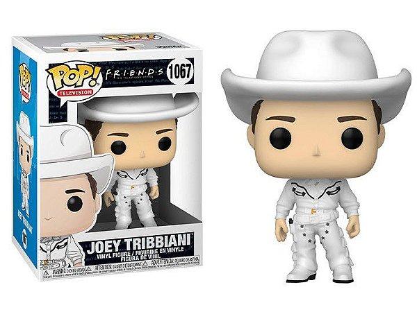 Funko Pop Friends Joey Tribbiane #1067