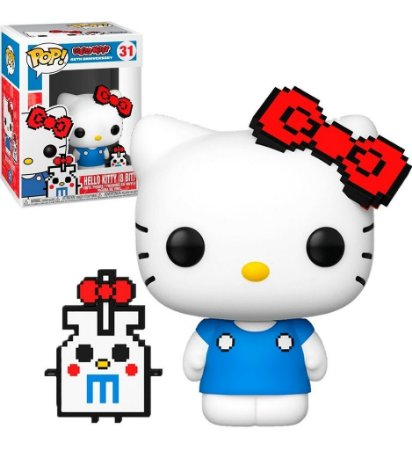 Funko Pop Hello Kitty 8 Bits #31