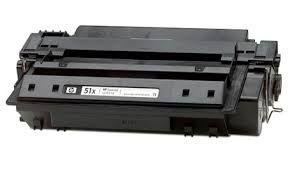 TONER HP 51X Q7551X (C)