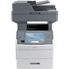 Impressora Multifuncional Laser Lexmark X656 X656de X656n X 656 de