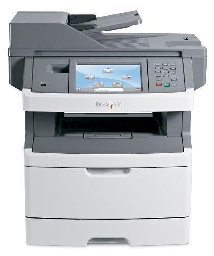 Impressora Multifuncional Laser Lexmark X464de X464 X 464