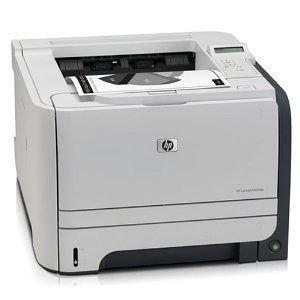Impressora Hp Laserjet P2055dn P 2055 dn adaptada p/ testar 05 / 80 A e X