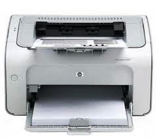 Impressora HP P1005 1005 ADAPTADA PARA TESTAR 35,36,78,83,85