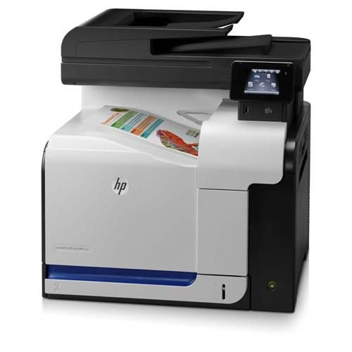 Impressora Multifuncional HP M570DN M 570 DN