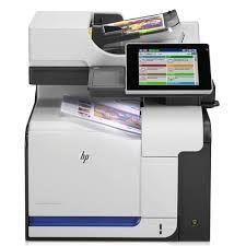 Impressora Multifuncional Laser HP M575f MFP M575 575