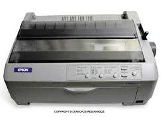Impressora Matricial Epson Fx-890 Fx890 Fx 890