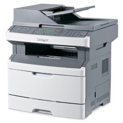 Impressora Multifuncional Laser Lexmark X364 x 364
