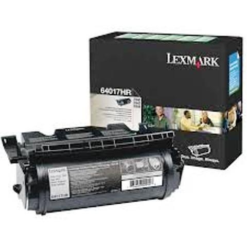 Toner Lexmark X656 e T654 Original, Lacrado