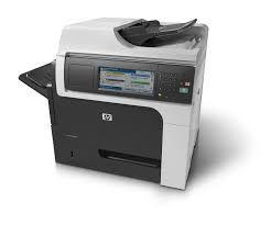 MULTIFUNCIONAL LASER HP M4555F MFP M4555 4555 CE390X
