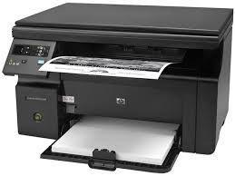 Impressora Multifuncional Laser Hp M1132mfp 1132
