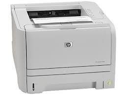 Impressora Hp Laserjet P2035 ADAPTADA PARA TESTAR Ce505a, 05a, CE505X, CF280A, CF280X