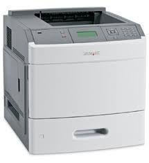 Impressora  Lexmark T654 654