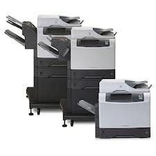 Impressora Multifuncional Hp 4345 Mfp 4345mfp 4345 45a