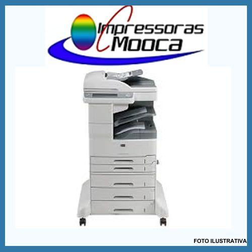 Impressora Multifuncional Hp Laserjet M5035 Mfp M 5035 Mfp A3 M 5035 70A