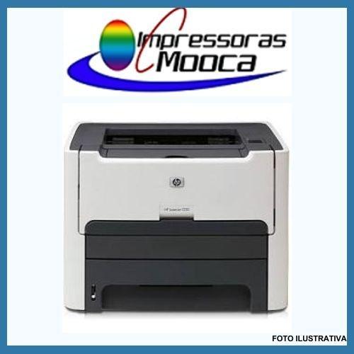 Impressora Hp Laser 1320n - 1320