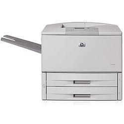 Impressora Laser Hp 9050dn 9050 Dn  9050n 9050 + 01 TONER CHEIO 30.000 PÁGINAS