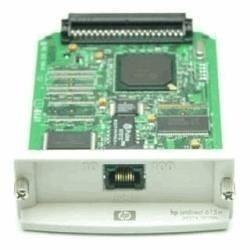 Placa De Rede 615n Interna Para Impressoras Laser Hp