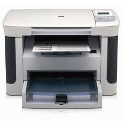 Impressora Multifuncional Hp M1120 M 1120