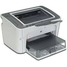 Impressora Laserjet Hp P1505 1505