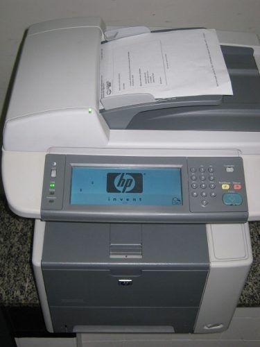 Impressora Multifuncional HP M3027 3027