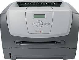 Impressora Laser Lexmark E352 dn 352 Duplex E Rede