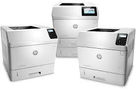 IMPRESSORA HP M605 M605N 605 E6B69A CF281X