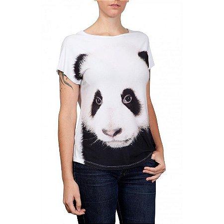 Camiseta Evasê PANDA