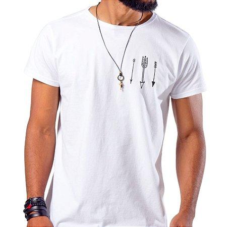 Camiseta Masc De Todas as tribos