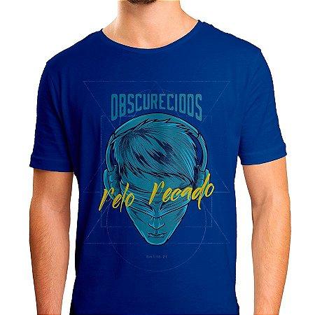 Camisetas masc. Obscurecidos