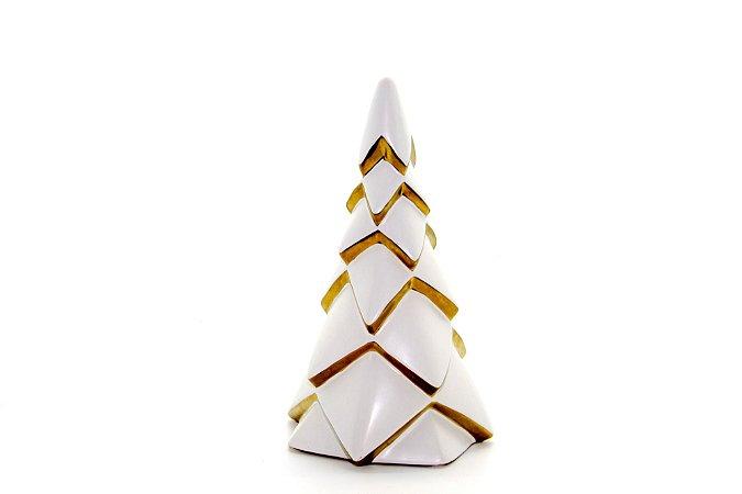 Escultura Árvore de Natal