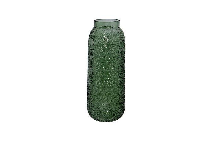 Vaso Decorativo Verde Croco