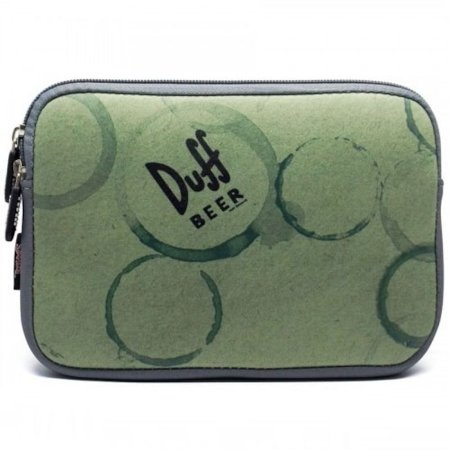 Case Sleeve Luva iPad Tablet 7.9 The Simpsons Duff Beer - Iwill