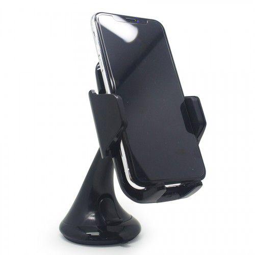 Wireless Car Charger iWill - Carregador Veicular por Indução