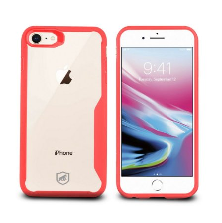 Capa Atomic Para iPhone 7 e iPhone 8 - Gorila Shield