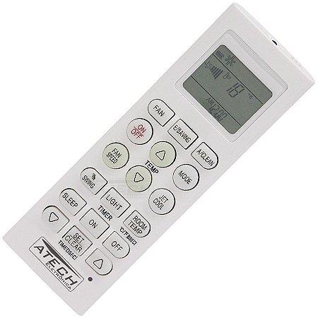 Controle Remoto Ar Condicionado LG AKB73315601