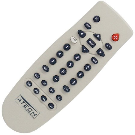 Controle Remoto Receptor Bedin Sat BS3000