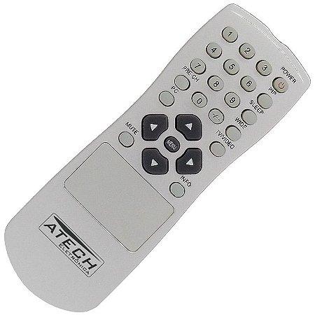 Controle Remoto TV LCD AOC M19W531 (TV Monitor)