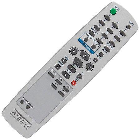 Controle Remoto TV LG 6710V00088J / 6710V00088G / 6710V00088Q / 6710900016A / RP-29FA30 / RP-29FA35 / CP-29K30