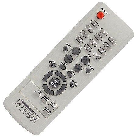 Controle Remoto TV Samsung AA59-00316B / AA59-00316F / CL-21M6MQ / CL-21M21MQ / CL-29M21MQ / CL-29Z6