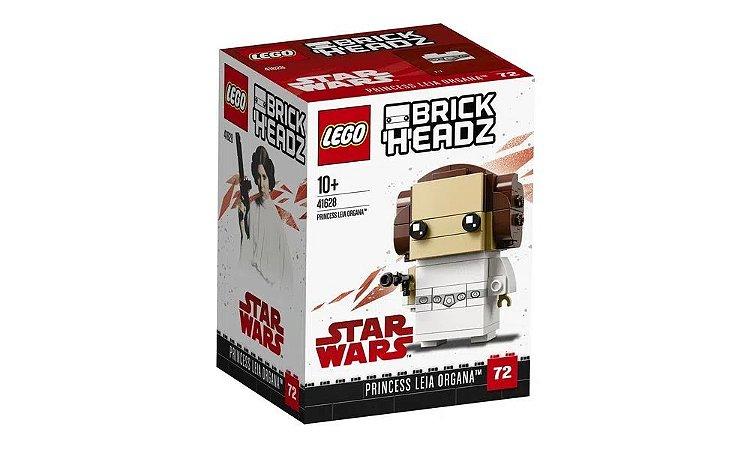 LEGO STAR WARS PRINCESS LEIA ORGANA